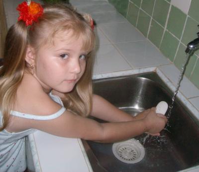 Lavarse las manos pero no como PONCIO PILATOS